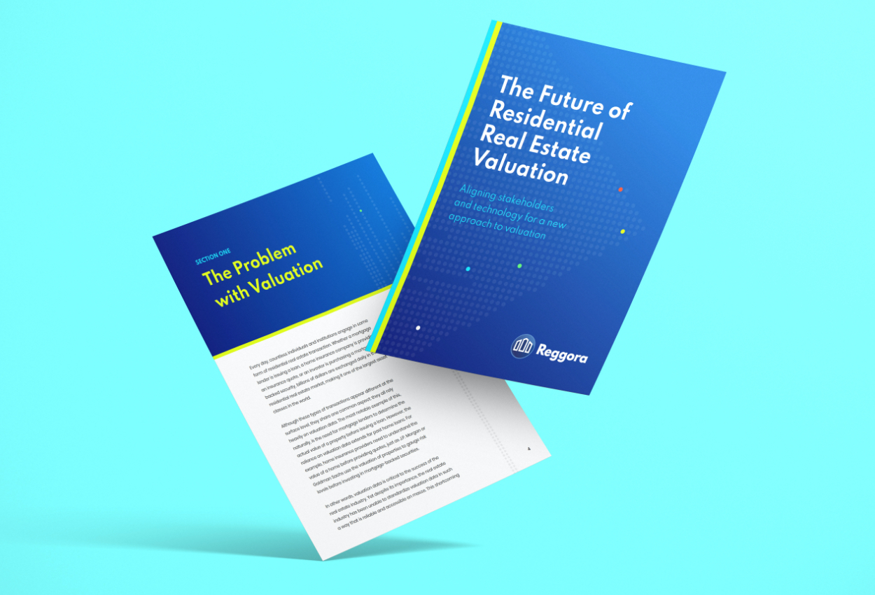 whitepaper-The Future of Residential Real Estate Valuation